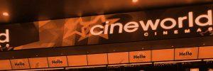 Cineworld York LED Ring Digital AV