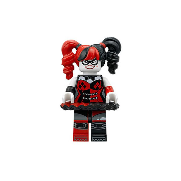Skratch Lego charater