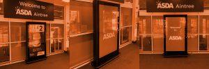 ASDA D6 Project